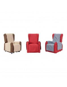 Couvre-fauteuil universel pour fauteuils relax