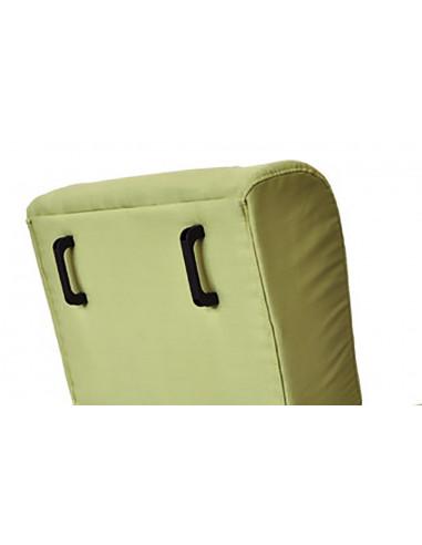 Poignées dossier pour fauteuil relax